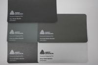 Avery® SUPREME Wrapping Film, matt metallic, Breite: 1520mm