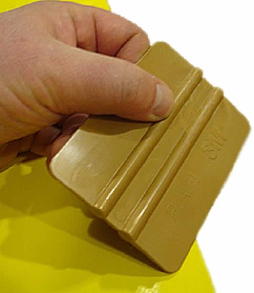 3m gold rakel verklebe rakel gold st ck rakel folienrakel trend fol folien autofolien. Black Bedroom Furniture Sets. Home Design Ideas