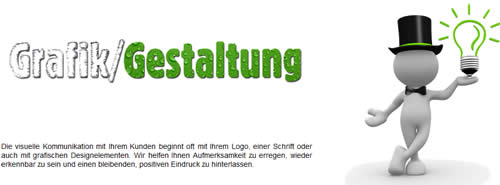 Gestaltung Trend-Fol - Kassel, Corporate Design, Datensatz